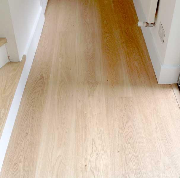Oak Engineered Wood